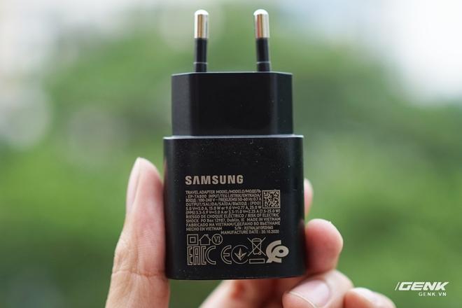 Đánh giá thời lượng dùng pin Galaxy M51: Viên pin 7000mAh dùng mãi không hết để còn sạc - Ảnh 5.