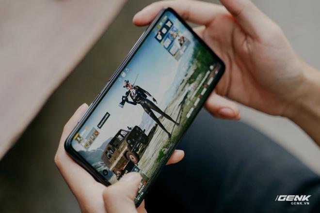 Đánh giá thời lượng dùng pin Galaxy M51: Viên pin 7000mAh dùng mãi không hết để còn sạc - Ảnh 4.