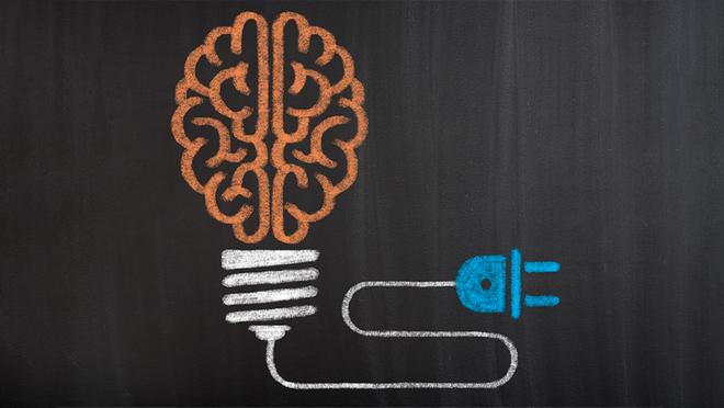 Sự thật về khẳng định con người chỉ dùng 10% sức mạnh não bộ - Ảnh 4.