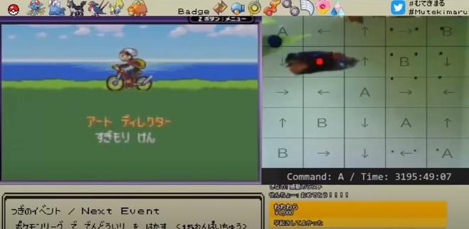 4 chú cá cảnh phá đảo Pokémon sau gần 3.200 giờ chơi, phát hiện cả bug game mà chưa ai tìm ra trong suốt 18 năm qua - Ảnh 1.