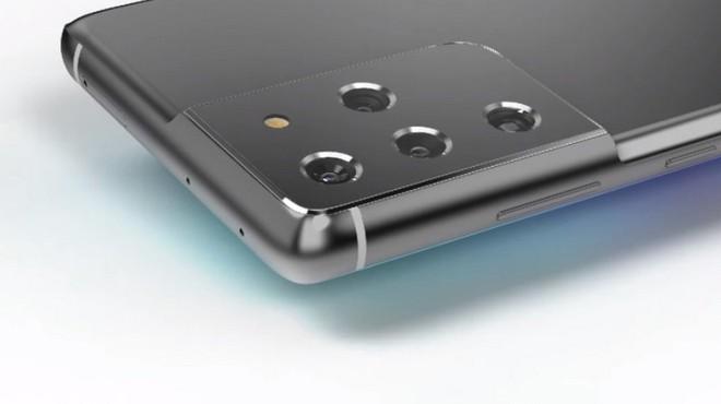 Galaxy S21 Ultra sẽ là sản phẩm mở đường cho những thay đổi lớn chưa từng có trên dòng Galaxy Note - Ảnh 1.