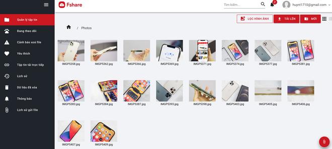 Google Photos không còn lưu ảnh miễn phí - đâu là giải pháp lưu trữ thích hợp? - Ảnh 3.