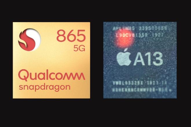 iPhone, PS5, Surface Pro X hay những chiếc Mac gắn sticker Google: Tiềm năng thực sự của những chiếc MacBook dùng chip ARM tự thiết kế - Ảnh 3.