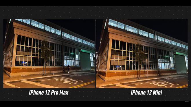 Thuật toán tối ưu ảnh chụp quá tốt, Apple vô tình làm giảm sức hấp dẫn của iPhone 12 Pro Max - Ảnh 3.