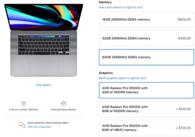 Tại sao Apple vẫn bán MacBook và máy Mac dùng chip Intel? - Ảnh 2.