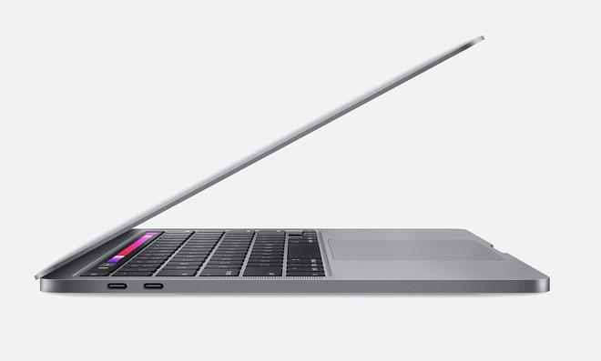 iPhone, PS5, Surface Pro X hay những chiếc Mac gắn sticker Google: Tiềm năng thực sự của những chiếc MacBook dùng chip ARM tự thiết kế - Ảnh 1.