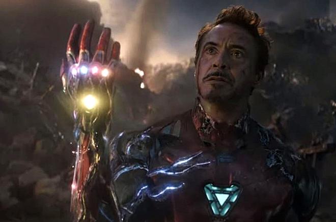 Đừng mơ mộng nữa, Marvel Studios xác nhận sẽ không hồi sinh Iron Man trong MCU - Ảnh 1.