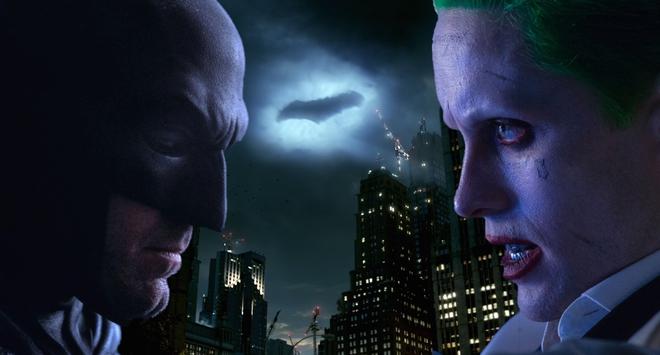 Zack Snyder bóng gió về việc Batman và Joker sẽ bỏ qua hận cũ để hợp tác với nhau trong Justice League - Ảnh 1.