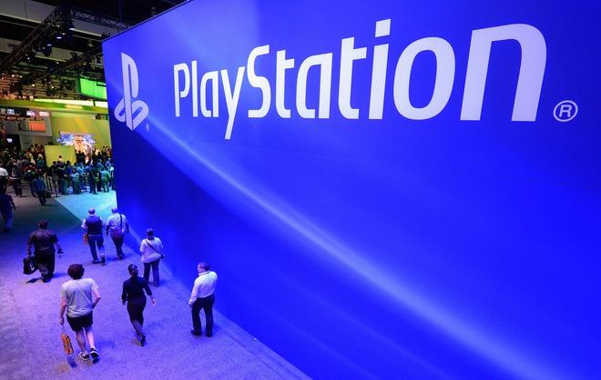 """Sony đang trở thành """"công ty PlayStation"""" - Ảnh 1."""