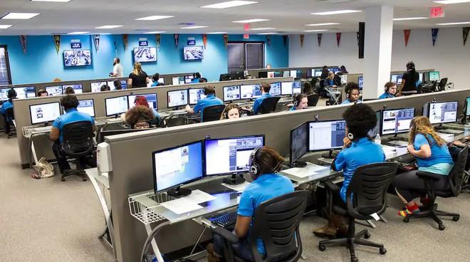 Cuộc chiến căng thẳng giữa học sinh và các phần mềm chống gian lận thi cử trực tuyến - Ảnh 3.