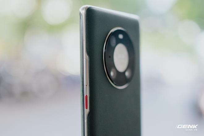 Chi tiết Huawei Mate40 Pro: Chiếc máy Android tốt nhất, nhưng...? - Ảnh 6.