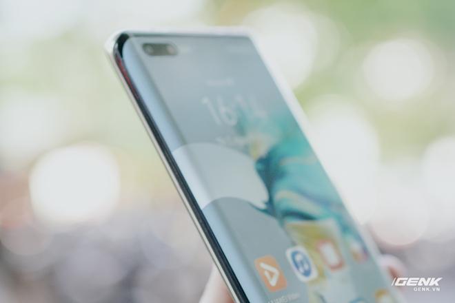 Chi tiết Huawei Mate40 Pro: Chiếc máy Android tốt nhất, nhưng...? - Ảnh 5.