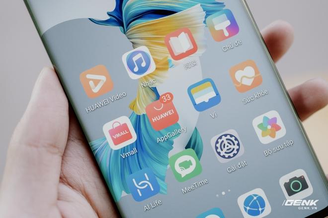 Chi tiết Huawei Mate40 Pro: Chiếc máy Android tốt nhất, nhưng...? - Ảnh 15.