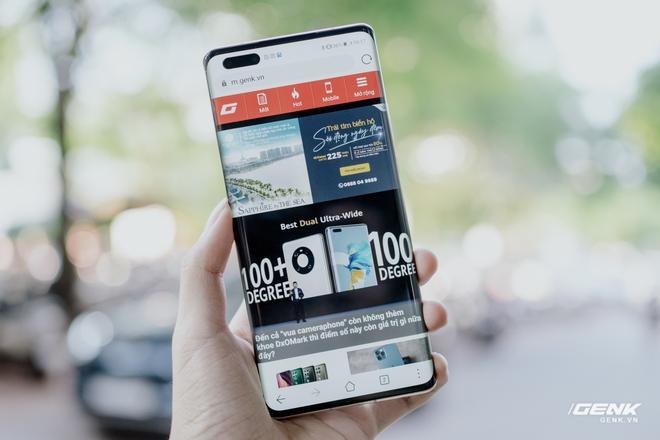 Chi tiết Huawei Mate40 Pro: Chiếc máy Android tốt nhất, nhưng...? - Ảnh 16.