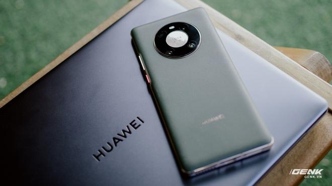 Chi tiết Huawei Mate40 Pro: Chiếc máy Android tốt nhất, nhưng...? - Ảnh 2.
