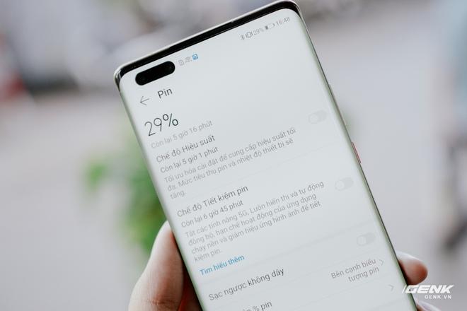 Chi tiết Huawei Mate40 Pro: Chiếc máy Android tốt nhất, nhưng...? - Ảnh 13.