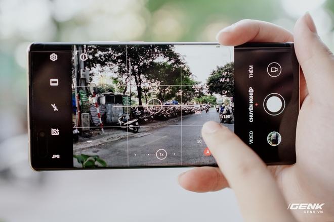 Chi tiết Huawei Mate40 Pro: Chiếc máy Android tốt nhất, nhưng...? - Ảnh 7.