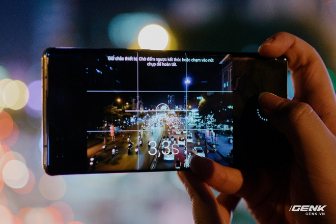 Chi tiết Huawei Mate40 Pro: Chiếc máy Android tốt nhất, nhưng...? - Ảnh 18.