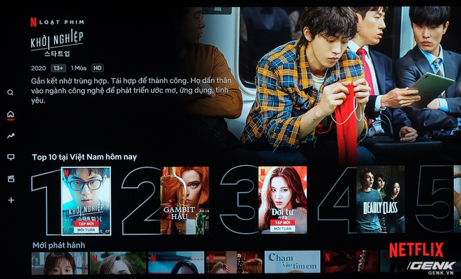 Trên tay Chromecast with Google TV: Kẻ huỷ diệt Android box, giá 1.5 triệu đồng - Ảnh 12.