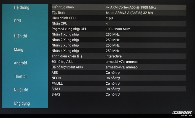 Trên tay Chromecast with Google TV: Kẻ huỷ diệt Android box, giá 1.5 triệu đồng - Ảnh 19.