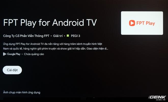 Trên tay Chromecast with Google TV: Kẻ huỷ diệt Android box, giá 1.5 triệu đồng - Ảnh 14.