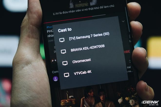 Trên tay Chromecast with Google TV: Kẻ huỷ diệt Android box, giá 1.5 triệu đồng - Ảnh 17.