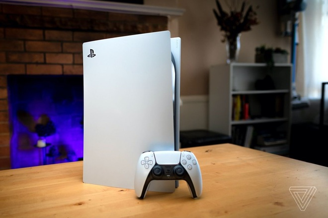 """Sony đang trở thành """"công ty PlayStation"""" - Ảnh 2."""