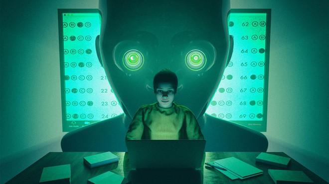 Cuộc chiến căng thẳng giữa học sinh và các phần mềm chống gian lận thi cử trực tuyến - Ảnh 2.