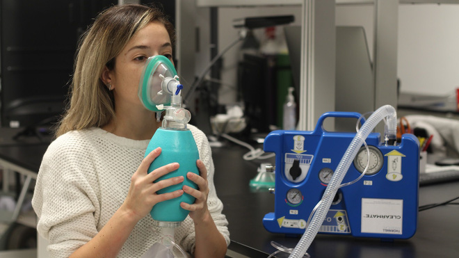 Nhà khoa học phát minh ra cỗ máy giải rượu, giúp bạn đào thải cồn nhanh gấp 3 lần qua hơi thở - Ảnh 4.