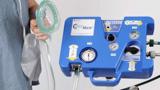 Nhà khoa học phát minh ra cỗ máy giải rượu, giúp bạn đào thải cồn nhanh gấp 3 lần qua hơi thở - Ảnh 5.