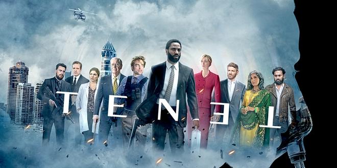Những bộ phim sci-fi sẽ ra mắt vào cuối năm 2020: Đề tài chiến tranh giữa nhân loại - người ngoài hành tinh lên ngôi - Ảnh 1.