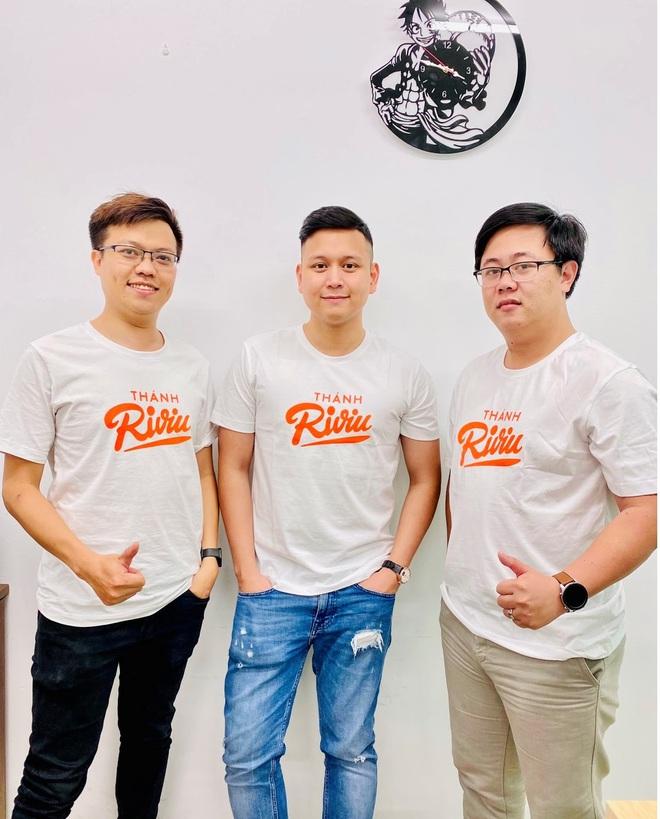 """Co-founder & CTO Riviu Lê Đình Thái: """"AI là tương lai nhưng ở Việt Nam ứng dụng của AI còn rất hạn chế"""" - Ảnh 1."""