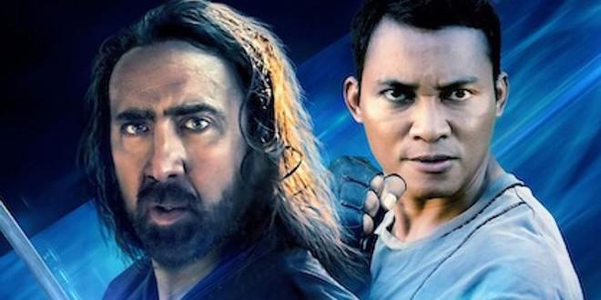 Những bộ phim sci-fi sẽ ra mắt vào cuối năm 2020: Đề tài chiến tranh giữa nhân loại - người ngoài hành tinh lên ngôi - Ảnh 2.