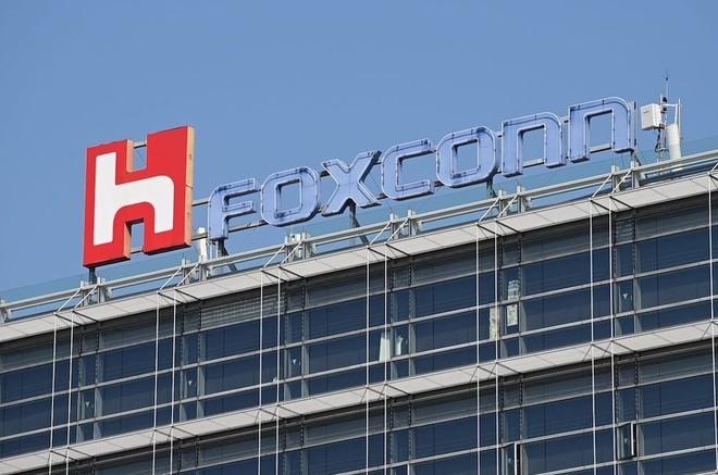 Thế hệ iPhone 12 hứa hẹn mang lại doanh thu cao ngất ngưởng cho Foxconn trong Q4/2020 - Ảnh 1.