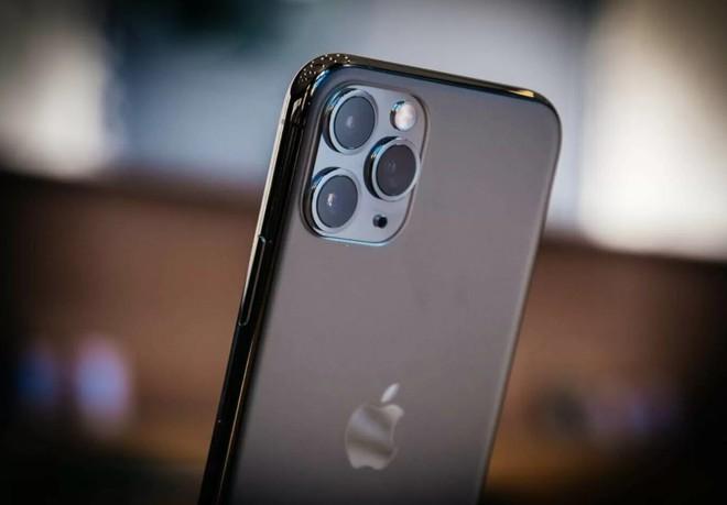 Thế hệ iPhone 12 hứa hẹn mang lại doanh thu cao ngất ngưởng cho Foxconn trong Q4/2020 - Ảnh 2.