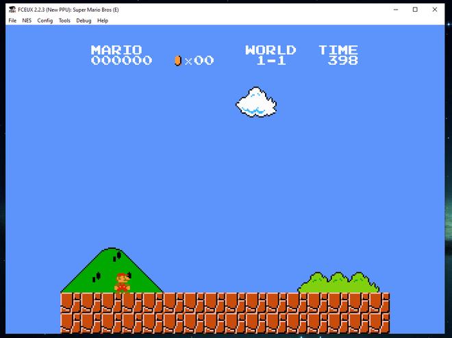 Hướng dẫn chi tiết cách cài và trải nghiệm các tựa game 4 nút kinh điển ngay trên PC - Ảnh 1.