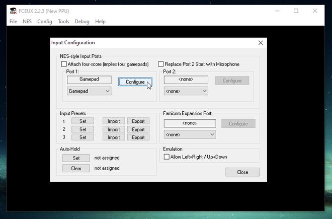 Hướng dẫn chi tiết cách cài và trải nghiệm các tựa game 4 nút kinh điển ngay trên PC - Ảnh 3.