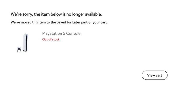 Những con bot săn hàng online: Lý do khiến mọi người không thể mua được PlayStation 5 trực tuyến - Ảnh 1.