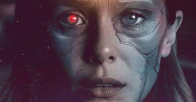 Scarlet Witch sẽ biến thành Vision trong WandaVision? - Ảnh 1.