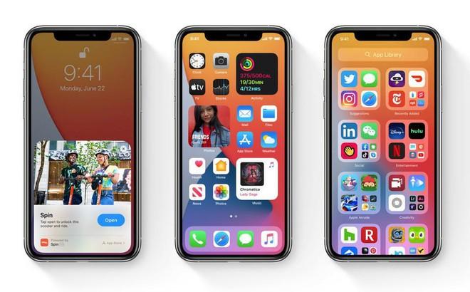 Apple bị kiện vì công cụ theo dõi trên iPhone - Ảnh 1.