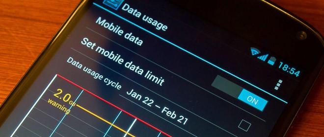 Google bị kiện tập thể vì ăn cắp 260 MB dữ liệu di động mỗi tháng của người dùng - Ảnh 1.