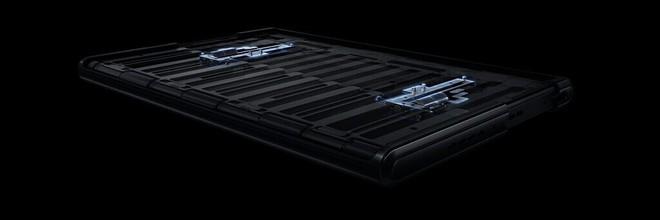 OPPO ra mắt X 2021: Smartphone với màn hình có thể cuộn lại đầu tiên trên thế giới - Ảnh 3.