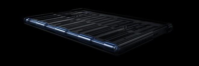 OPPO ra mắt X 2021: Smartphone với màn hình có thể cuộn lại đầu tiên trên thế giới - Ảnh 4.