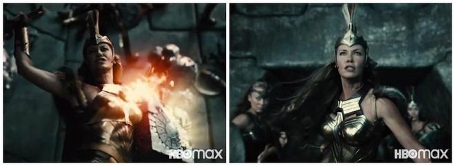 Trailer tiếp theo của Justice League với nhiều chi tiết mới, Steppenwolf được diện bộ giáp hầm hố hơn rất nhiều - Ảnh 11.
