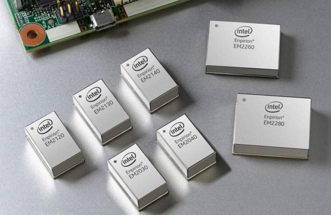 MediaTek mua mảng chip quản lý điện năng Enpirion của Intel với giá 85 triệu USD - Ảnh 2.
