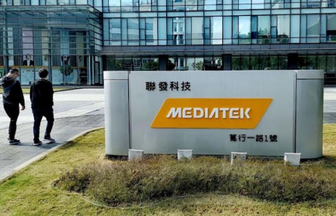 MediaTek mua mảng chip quản lý điện năng Enpirion của Intel với giá 85 triệu USD - Ảnh 1.