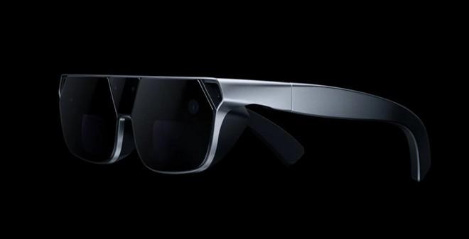 Oppo giới thiệu kính AR Glass 2021: Cải tiến thiết kế thời trang hơn, hỗ trợ âm thanh và trình chiếu nội dung trực tuyến - Ảnh 2.
