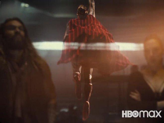 Trailer tiếp theo của Justice League với nhiều chi tiết mới, Steppenwolf được diện bộ giáp hầm hố hơn rất nhiều - Ảnh 4.