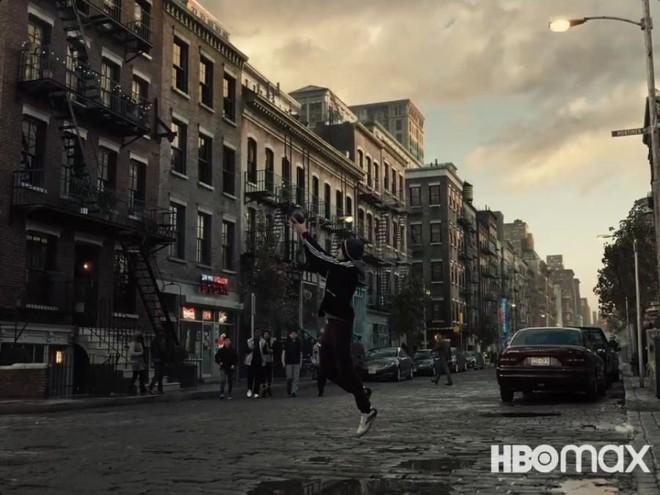 Trailer tiếp theo của Justice League với nhiều chi tiết mới, Steppenwolf được diện bộ giáp hầm hố hơn rất nhiều - Ảnh 6.