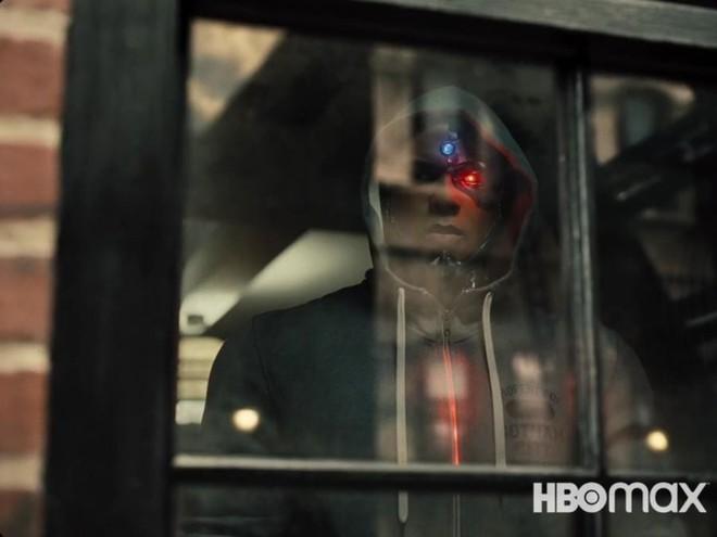Trailer tiếp theo của Justice League với nhiều chi tiết mới, Steppenwolf được diện bộ giáp hầm hố hơn rất nhiều - Ảnh 8.